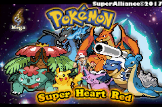 Download pokemon heart gold nds rom zip