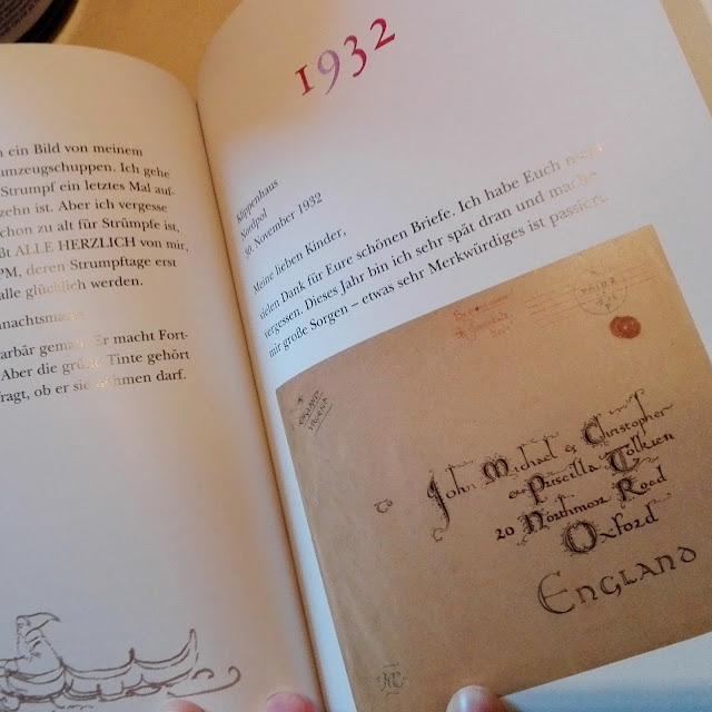 [Books] J.R.R. Tolkien - Briefe vom Weihnachtsmann