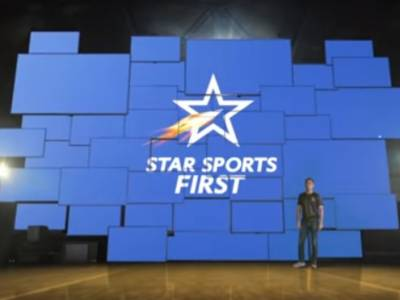 """Star Sports First"" going to launch on DD Freedish on 21st July 2017."