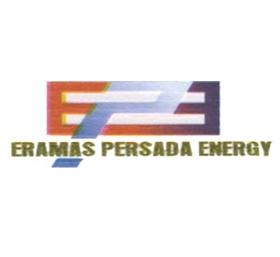 Logo PT Eramas Persada Energy