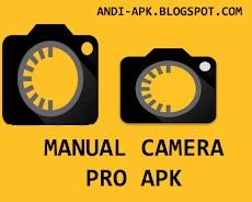 Manual Camera Pro v1 3.7.2 Apk Terbaru
