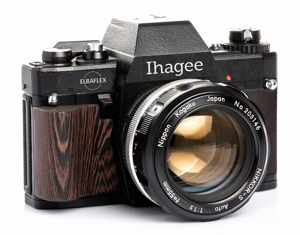 Ihagee Elbaflex 35mm