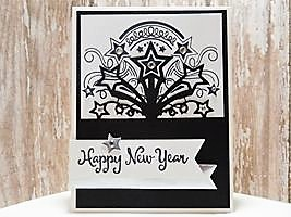 make it monday stampin up birthday blast happy new year card sneak peek