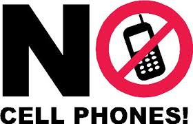 Should Cell Phones Be Allowed In School