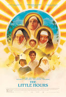 (18+) The Little Hours (2017) Dual Audio [Hindi-DD5.1] 720p BluRay ESubs Download