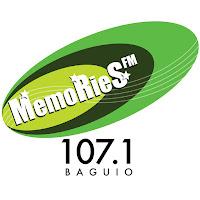 DZLL-FM 107.1 MHz logo