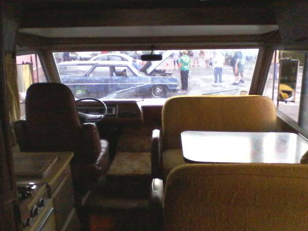 Used RVs Classic Motorhome, 1972 Dodge Escapade For Sale ...
