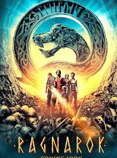 Ragnarok (2013) อสูรยักษ์วันดับโลก
