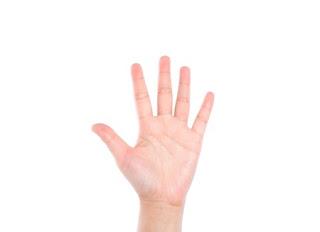 telapak tangan berkeringat gejala penyakit jantung