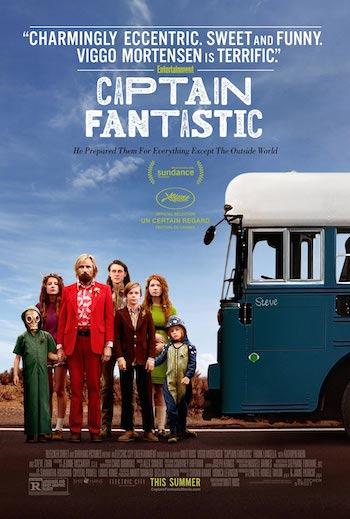 Captain Fantastic 2016 Full Movie Download