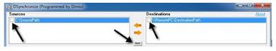 Cara Sinkronisasi Dua Folder Secara Real Time di windows