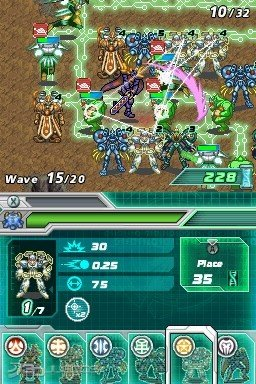 Bakugan: Rise of the Resistance screenshot 2