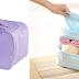Amazon: $6.99 (Reg. $13.99) Travel Underwear Organizer Bag