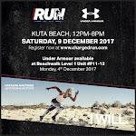 Charged Run Bali • 2017