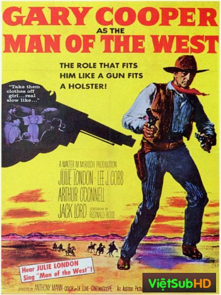 Người Của Miền Tây