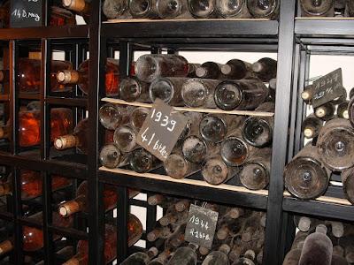 beaux-vin blog découvrir vin conserver vin conditions