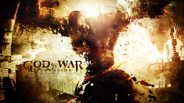 تحميل لعبة god of war 3 ps3 تورنت