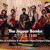 Οι The Jaguar Bombs στο Πάρκο Σταύρος Νιάρχος: Υπαίθριο πάρτι με πικ νικ και ποδηλατάδα