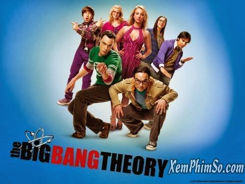 Vụ Nổ Lớn Phần 7 xemphimso The Big Bang Theory Season 6