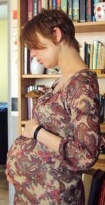 Etre enceinte, c'est avoir tous les droits