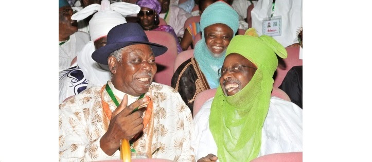 National Conference: 'We will leave Nigeria and join Cameroun — Lamido of Adamawa threatens