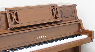 Top 4 cây đàn piano yamaha màu gỗ mua nhiều nhất hiện nay