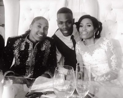 CA2 South African 800m Athlete Caster Semenya Ties The Knot With Another Female (Photos) Life style news