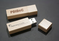 Flashdisk Kayu Kotak – FDWD01
