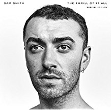 Sam Smith Burning free sheet download