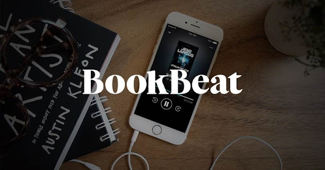 bookBeat audiobooks app features, mamiskilts.co.uk