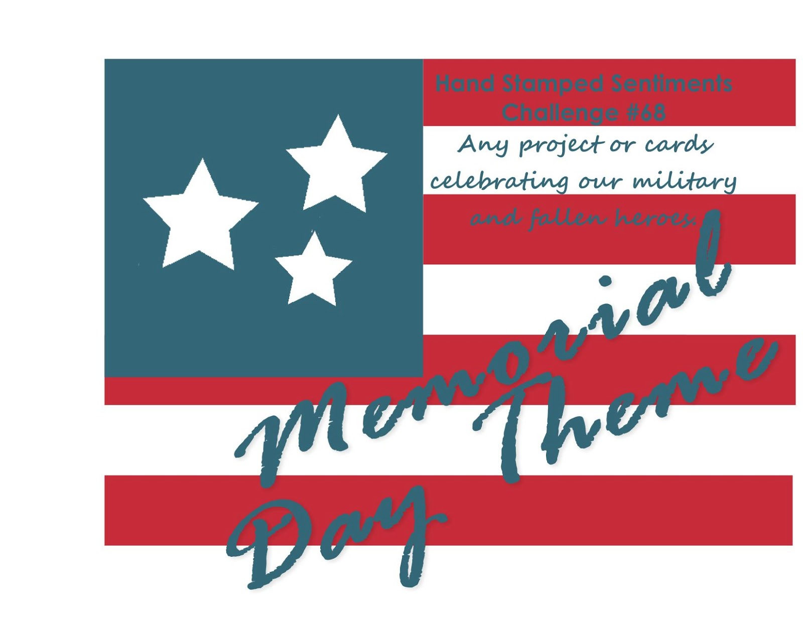Memorial Day Card Ideas For Kids