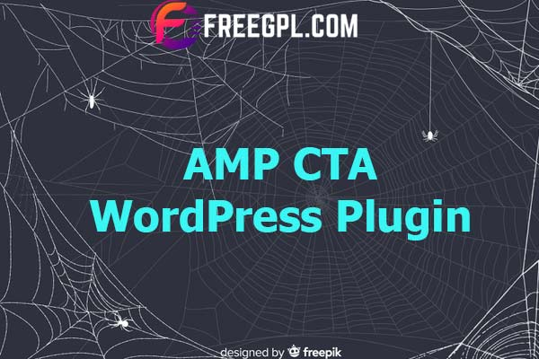 Call To Action for AMP Nulled Download Free