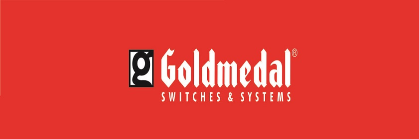 goldmedal switches logo