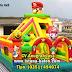 Istana Balon New Mario 4 X 6