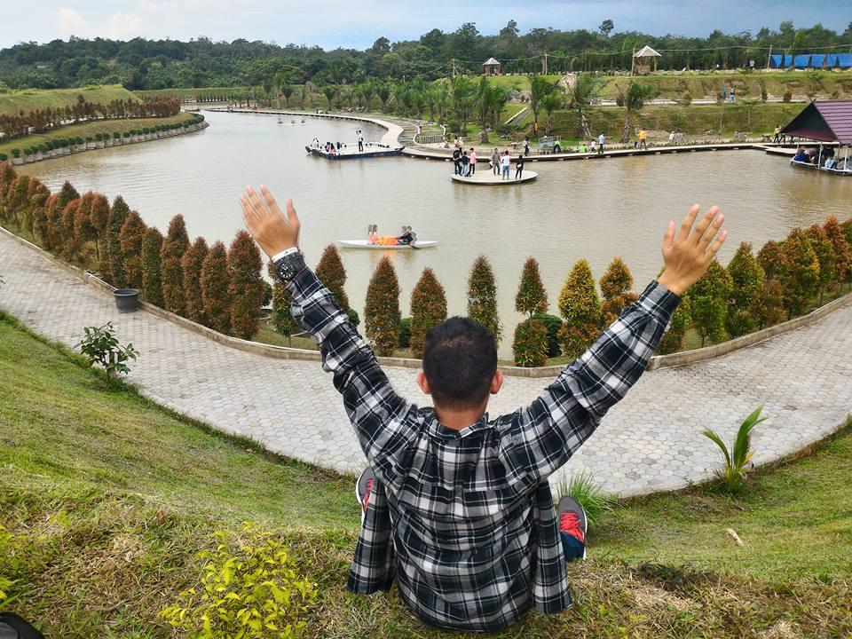 Jambi Paradise Wisata Kota Jambi Terfavorit