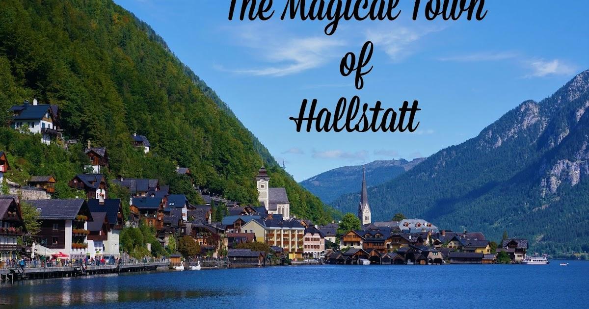 Europe (2017): The Magical Town of Hallstatt, Austria