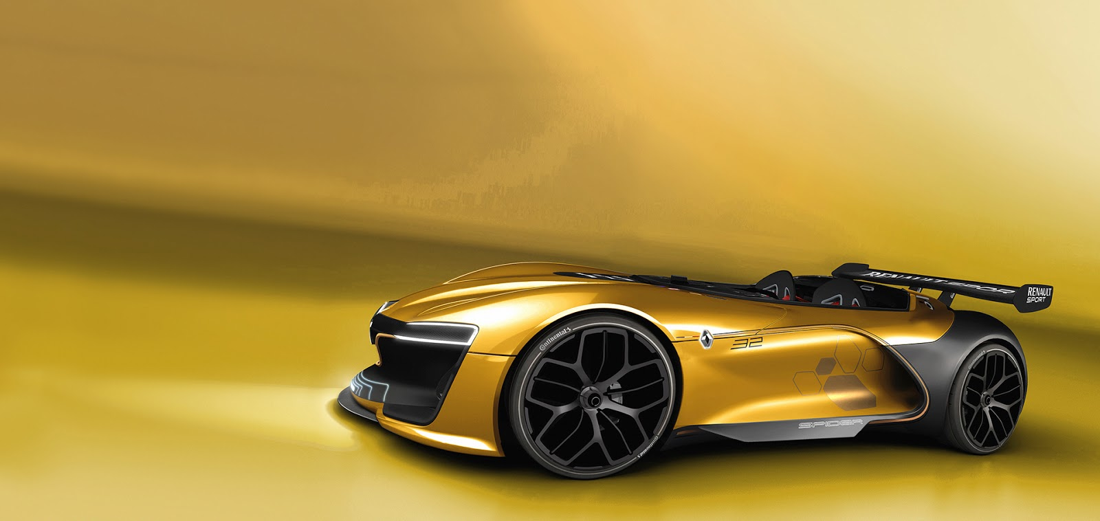 8 Seater Vehicles >> This Race-Focused Renault Spider Gets Our Approval | Carscoops