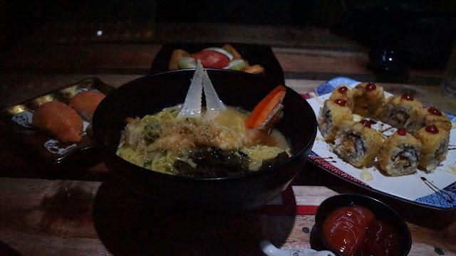 Menu makanan Tukang Jalan Jajan di Mokuzai Cafe Pontianak