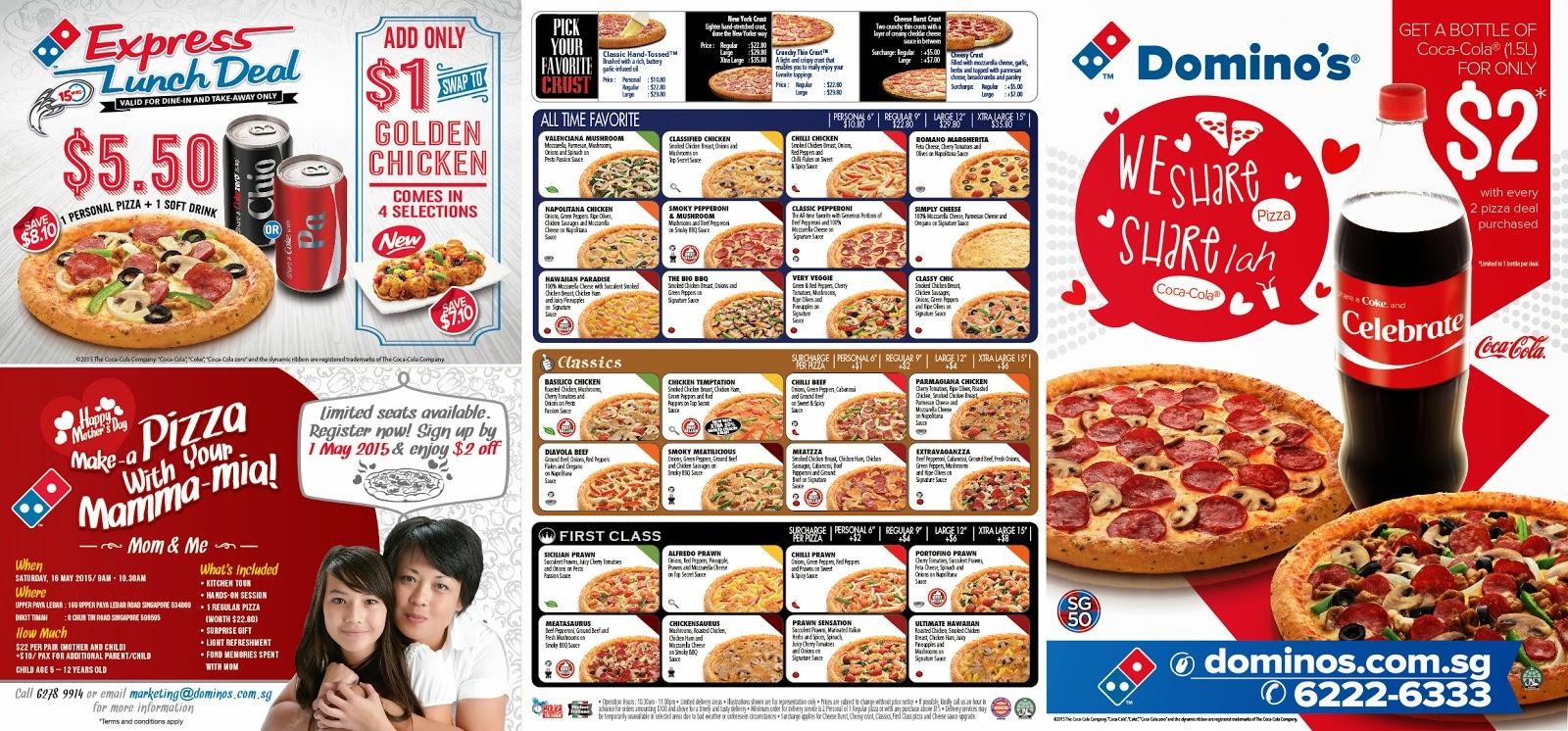 dominos pizza delivery deals - 1600×746