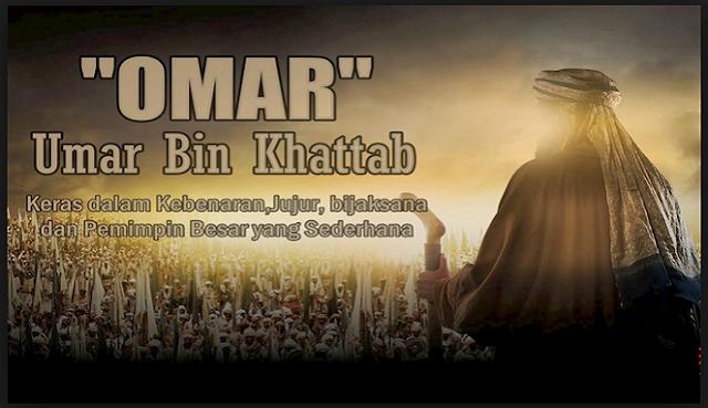 Kumpulan Quote dan Wasiat dari Khalifah Umar Bin Khattab