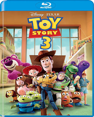 Toy Story 3 [BD25] [Latino]