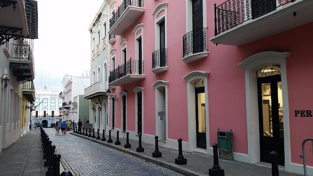 Tour de los sabores de San Juan