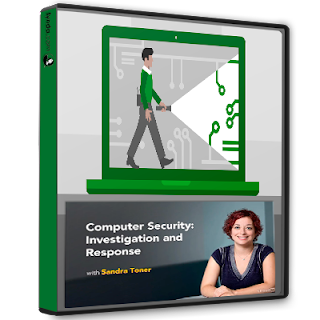 Lynda - Learning Computer Security Investigation and Response