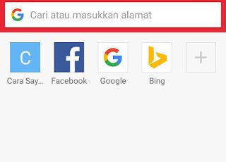 Aplikasi Browser Terbaik Android 2018 Wiki Dzgn