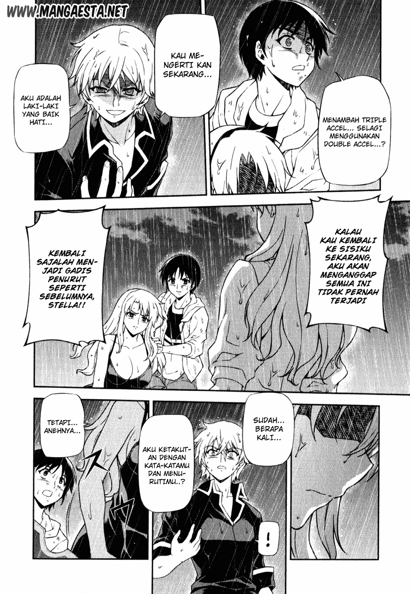 Freezing Chapter 48 Bahasa Indonesia