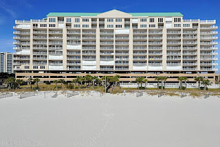 Orange Beach Condominium For Sale, Regency Isle