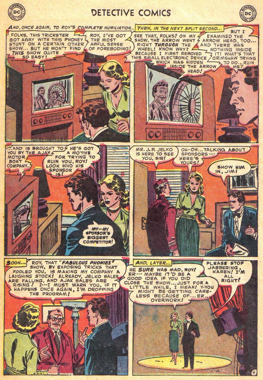 Detective Comics (1937) 193 Page 19