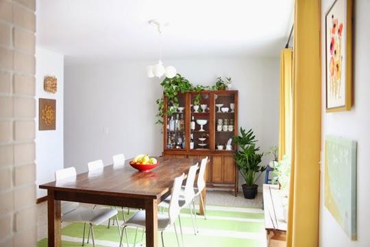 Dininng Room Inspiration