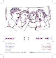 Bedtime by DUNES