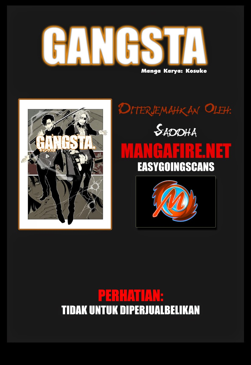 Dilarang COPAS - situs resmi  - Komik gangsta 002 - chapter 2 3 Indonesia gangsta 002 - chapter 2 Terbaru 1|Baca Manga Komik Indonesia|